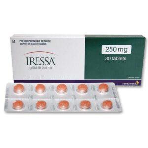 Thuốc Iressa là thuốc gì