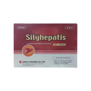 Mua thuốc Silyhepatis ở đâu uy tín