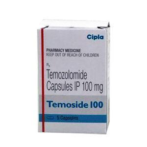 Thuốc Temoside là thuốc gì