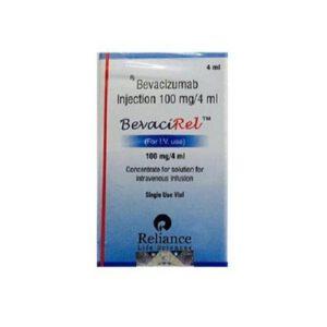 Thuốc Bevacirel - thuốc Bevacizumab