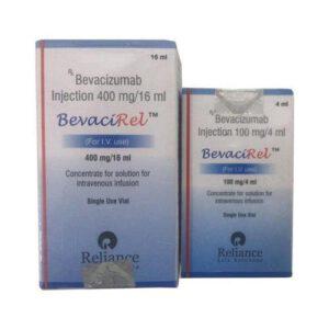 Thuốc Bevacirel giá bao nhiêu