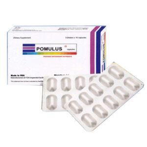 Thuốc Pomulus (L-Glutathion) - Thuốc bổ tổng hợp