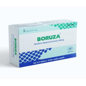 Mua thuốc Boruza ở đâu uy tín