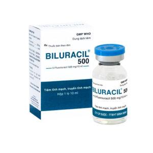 Thuốc Biluracil 250mg/5ml