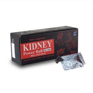 Thuốc Kidney Power Ball bổ thận tráng dương