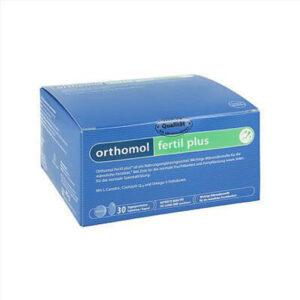 Thuốc Orthomol Fertil giá bao nhiêu?