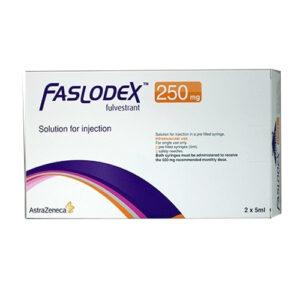 Thuốc Faslodex có tác dụng phụ gì?