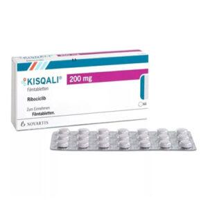 Thuốc Kisqali giá bao nhiêu?