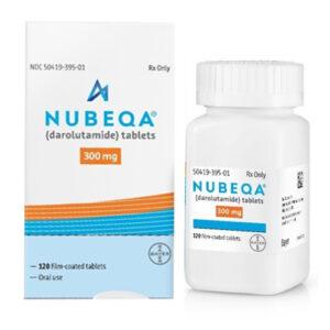 Thuốc Nubeqa 300mg – Darolutamide 300mg điều trị ung thư