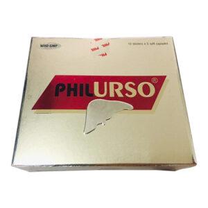 Thuốc Philurso giá bao nhiêu?