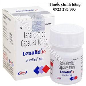 Thuốc Lenalid