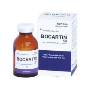 Thuốc Borcatin 150mg có tác dụng gì?