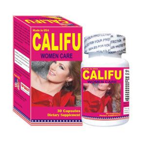 Thuốc Califu hỗ trợ tăng cường sinh lý nữ giới