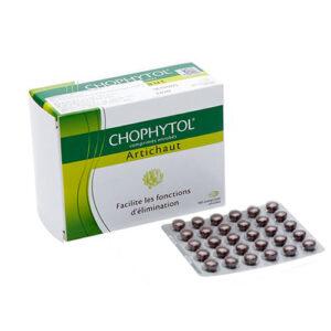 Thuốc Chophytol