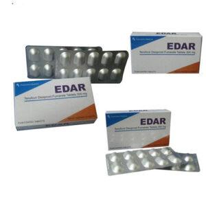 Thuốc Edar 300mg