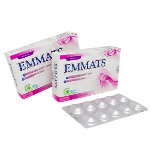 Thuốc Emmats có tác dụng gì?