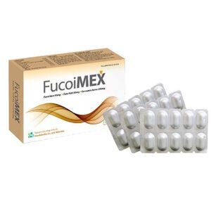 Thuốc FucoiMex tăng cường miễn dịch