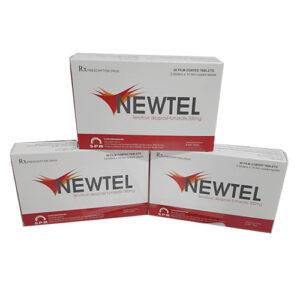 Thuốc Newtel điều trị viêm gan B