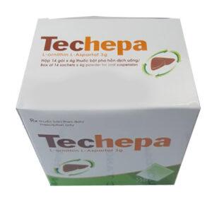 Thuốc Techepa mua ở đâu?
