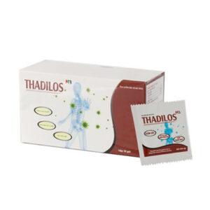 Thuốc Thadilos giá bao nhiêu?