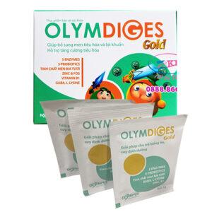 Thuốc Olymdiges Gold giá bao nhiêu?