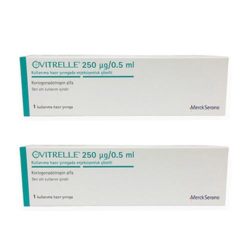 Thuốc Ovitelle có tác dụng gì?