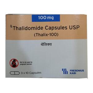 Thuốc Thalix-100 giá bao nhiêu?
