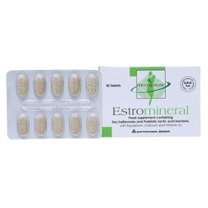 Thuốc Estromineral mua ở đâu uy tín?