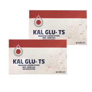 Thuốc KAL GLU-TS tăng sức đề kháng