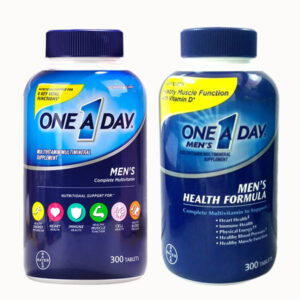Thuốc One A Day Men's Multivitamin