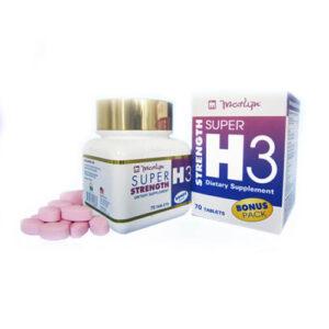 Mua thuốc Strength Super H3 ở đâu Hà Nội