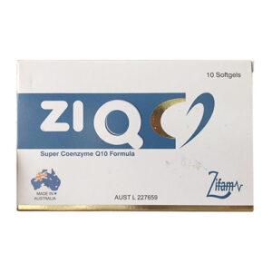 Thuốc ZiQ có tốt không