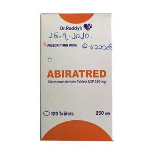 Thuốc Abiratred 250mg chính hãng