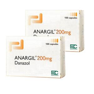 Thuốc Anargil điều trị lạc nội mạc tử cung