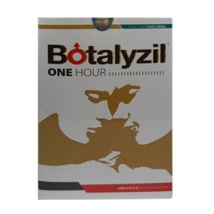 Thuốc Botalyzil tăng cường sinh lý