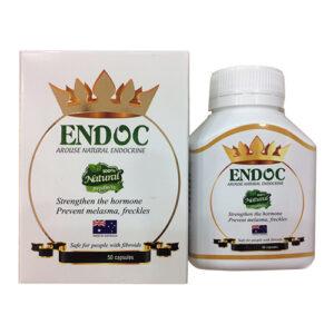 Thuốc Endoc giá bao nhiêu?