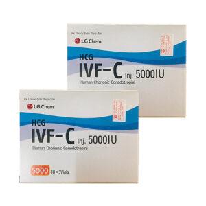 Thuốc IVF C 5000IU