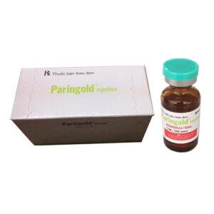 Thuốc Paringold Injection điều trị huyết khối tĩnh mạch