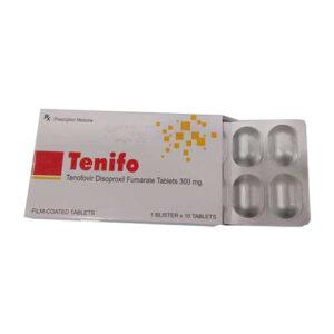 Thuốc Tenifo mua ở đâu uy tín?