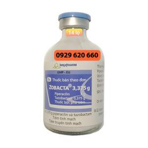 Thuốc Zobacta giá bao nhiêu?