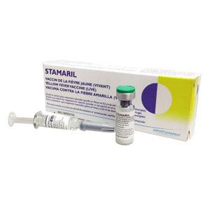 Vắc xin Stamaril