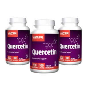Thuốc Quercetin 500mg điều trị bệnh gout