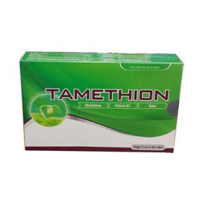 Thuốc Tamethion giá bao nhiêu, công dụng