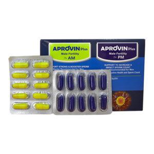 Thuốc Aprovin Plus giá bao nhiêu