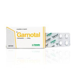 Thuốc Garnotal mua ở đâu uy tín