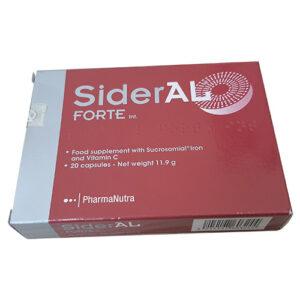 Thuốc SinderAL công dụng cách dùng giá bán