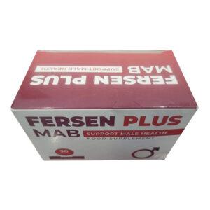 Mua thuốc Fersen Plus Mab ở đâu chính hãng uy tín giá rẻ