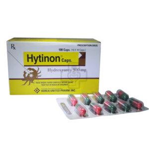 Thuốc Hytinon 500 mg giá bán mua ở đâu tại Hà Nội Hồ Chí Minh