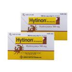 Thuốc Hytinon 500 mg mua ở đâu uy tín