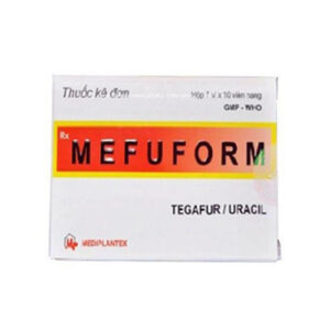 Thuốc Mefuform giá bao nhiêu